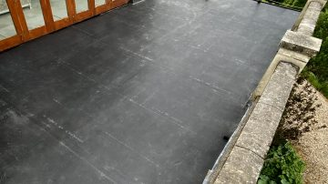 Roof Coating Contractor Scotland