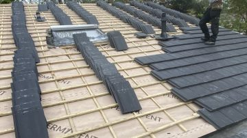 Roof Coating & Repairs Scotland