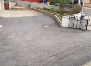 Driveway Sealing Coating Thornly Park